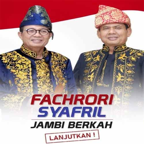 FACHRORI - SYAFRIL